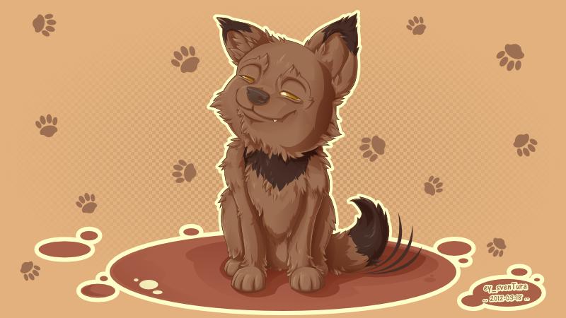 Littlewolf vector