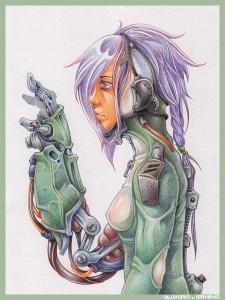 Mechanical 3