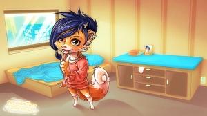 Pretty Cute 3 VECTOR_2