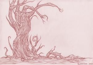 Tree PENCIL