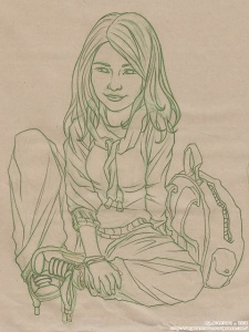GirlSitting_SKETCH