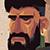 Bearded Dude VECTOR