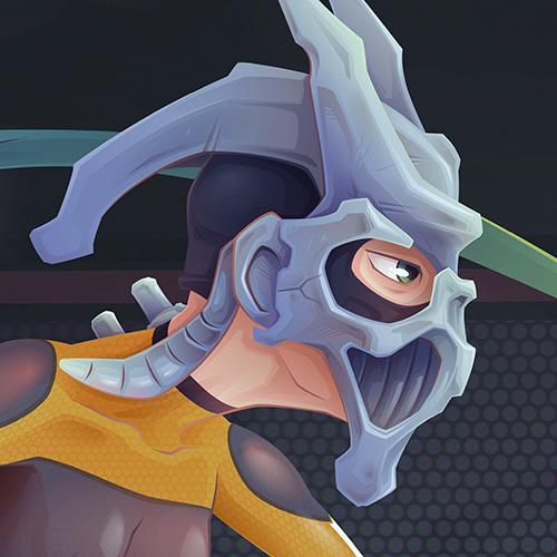 Mask DETAIL