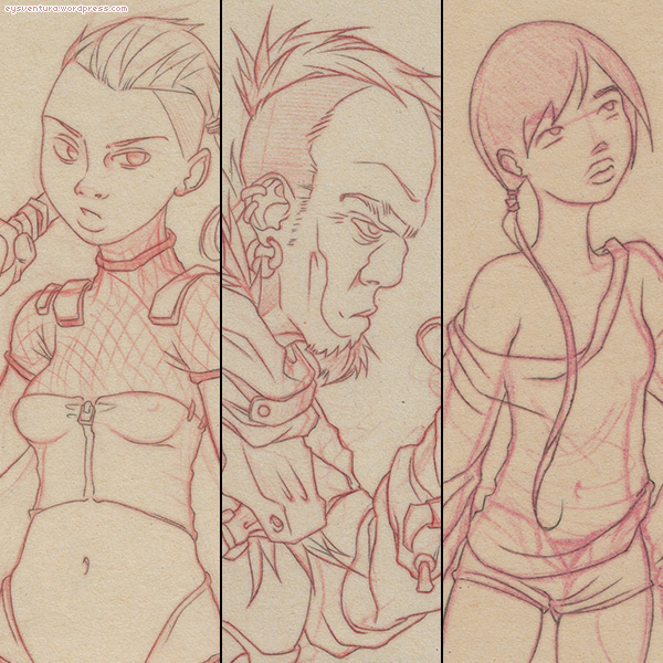 Sketches 2018-12