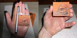 Bonehead 0024 INK+PENCIL